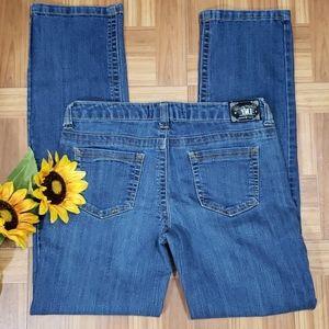 YMI straight jeans
